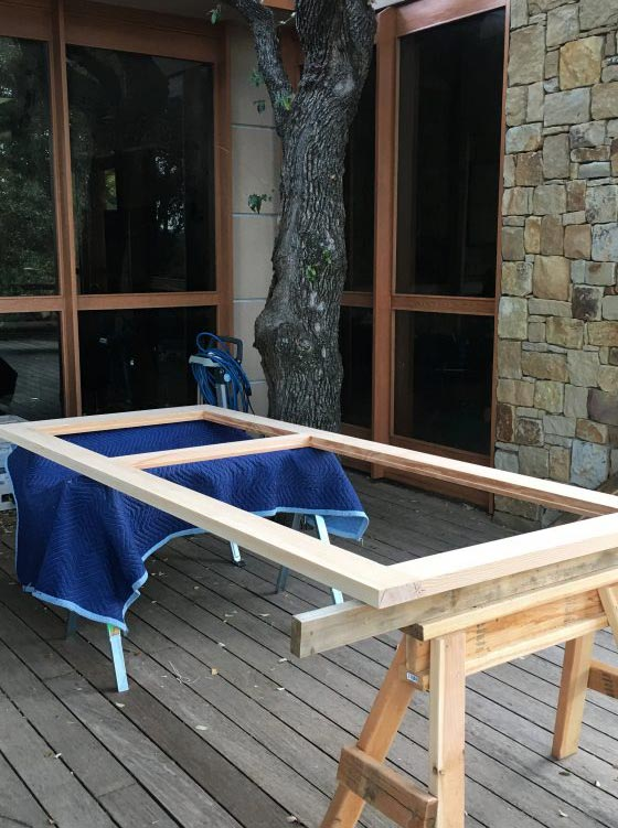 Spicewood TX East Austin Carpenters Project 06