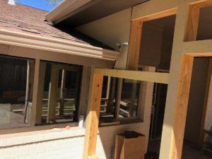 Alice's Porch 01 East Austin Carpenters Project