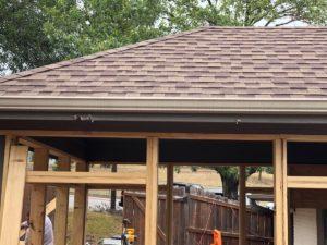 Alice's Porch 02 East Austin Carpenters Project