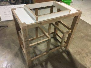 Casita Remodel Project East Austin Carpenters 10