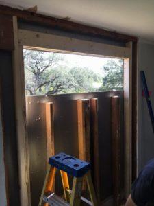 DERON'S LIVING ROOM East Austin Project 02