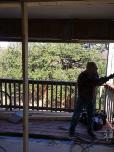 DERON'S LIVING ROOM East Austin Project 03