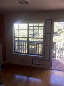DERON'S LIVING ROOM East Austin Project 08