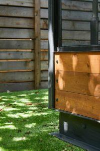 Dana's porch07 east austin carpenters project