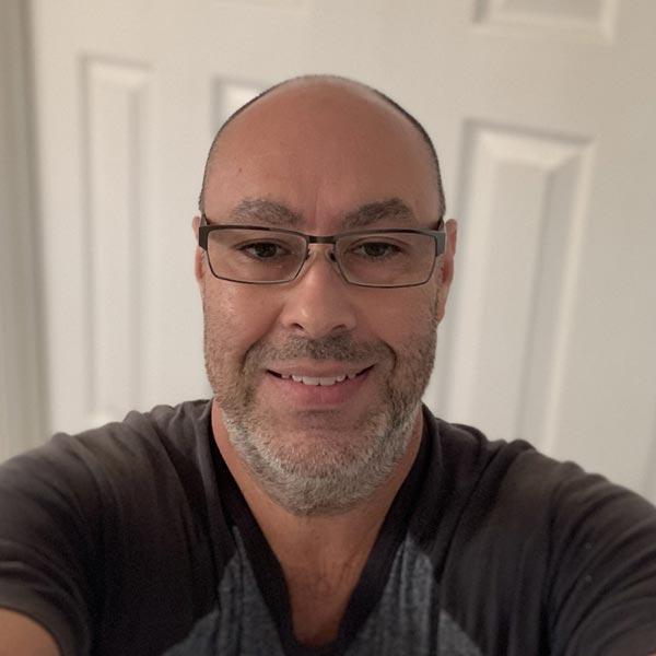 Gilbert Provencio Profile Photo