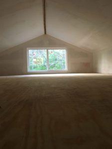 LINDSAY NAKASHIMA'S LOFT East Austin Carpenters Project 01