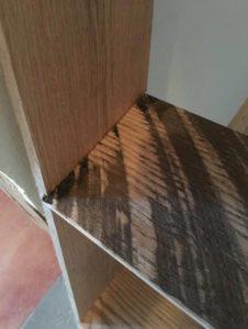 LINDSAY NAKASHIMA'S LOFT East Austin Carpenters Project 03