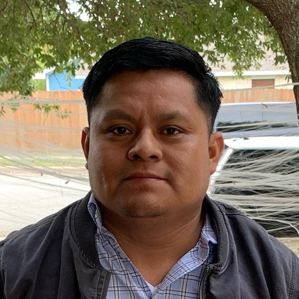 Onesimo Matias Profile Photo 1