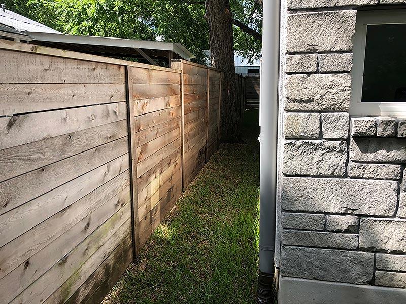 Ralph's Deck 01 East Austin Carpenters Project