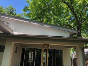 Ralph's Deck 03 East Austin Carpenters Project