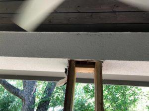 Ralph's Deck 05 East Austin Carpenters Project