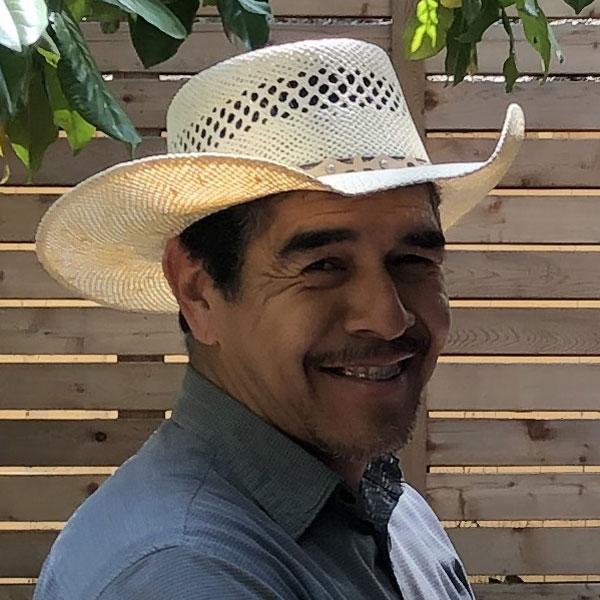 Rudy Garcia Profile Photo