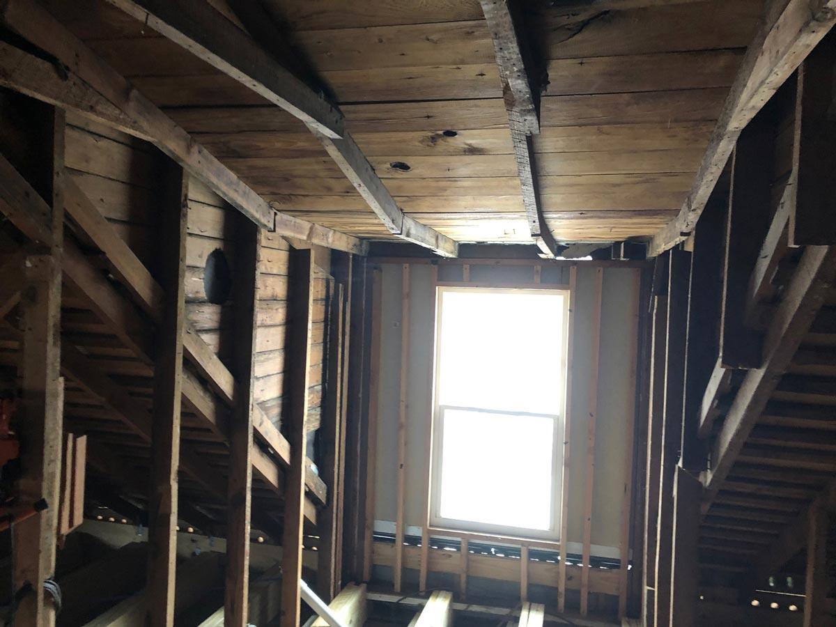 San antonio st 07 east austin carpenters project