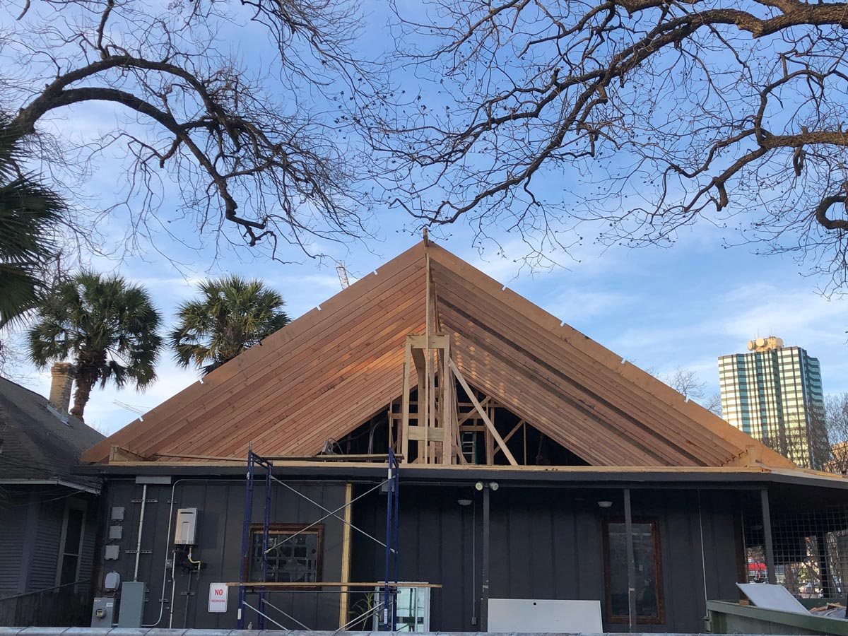 San antonio st 08 east austin carpenters project