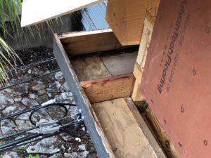 San antonio st 10 east austin carpenters project
