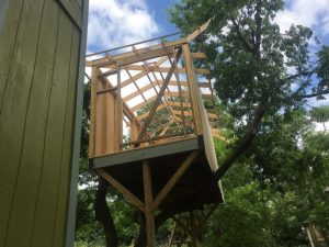 Treehouse Project 04 East Austin Carpenters Project